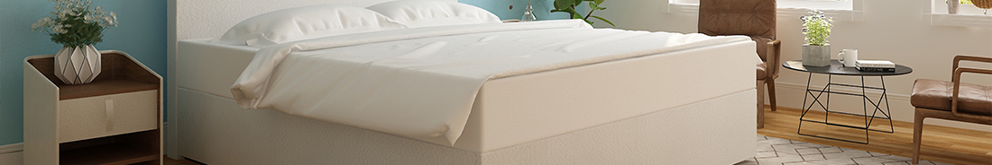 Boxspringbetten - Wasserbetten in Boxspring-Optik