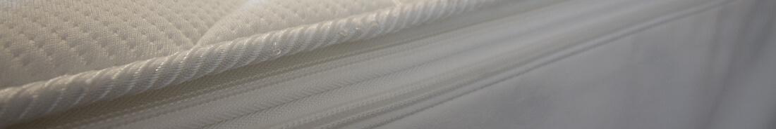 Wasserbett Topliner Schutz für das Vinyl des Wasserkerns